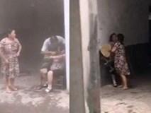 Mẹ chồng to tiếng với con dâu, con trai bênh vợ làm điều hết sức nhẫn tâm với mẹ