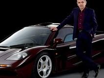 Cuộc đời thực của Mr Bean: Tay chơi nghiện đua xe, U70 có bạn gái đáng tuổi con