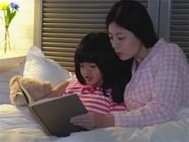 Nhà giáo Lê Mai Hương: Nếu công việc quá bận không thể cho con đi ngủ từ 7h tối thì bố mẹ có thể... đổi việc