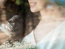Tiết lộ váy cưới đẹp như cổ tích của á hậu Tú Anh