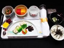 Món ăn đậm chất Nhật trên chuyến bay Vietnam Airlines