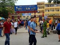 Xôn xao nghi vấn điểm thi THPT tại Lạng Sơn: Phụ huynh nói gì?