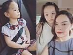 Giật mình: Đã 6 tuổi được mời lên lớp 2, con gái Phạm Quỳnh Anh còn giỏi nhất nhì lớp-5