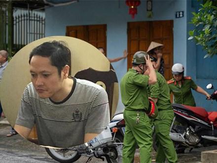 Người dân ở Hà Giang: