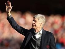 HLV Wenger được nhắm chức HLV trưởng tuyển Nhật Bản