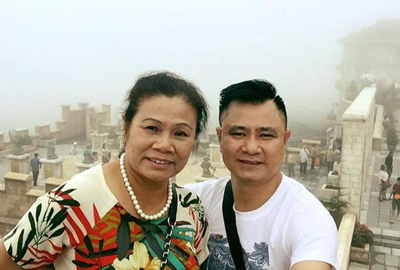 Mẹ danh hài Tự Long nhập viện cấp cứu, phải cắt một quả thận-4