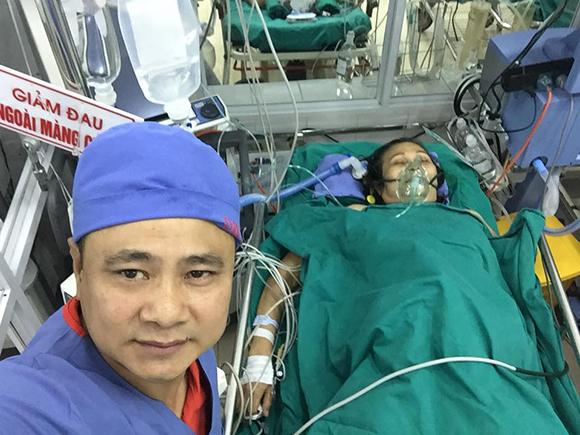 Mẹ danh hài Tự Long nhập viện cấp cứu, phải cắt một quả thận-1