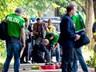 Tấn công bằng dao trên xe buýt ở Đức: Ít nhất 9 người bị thương