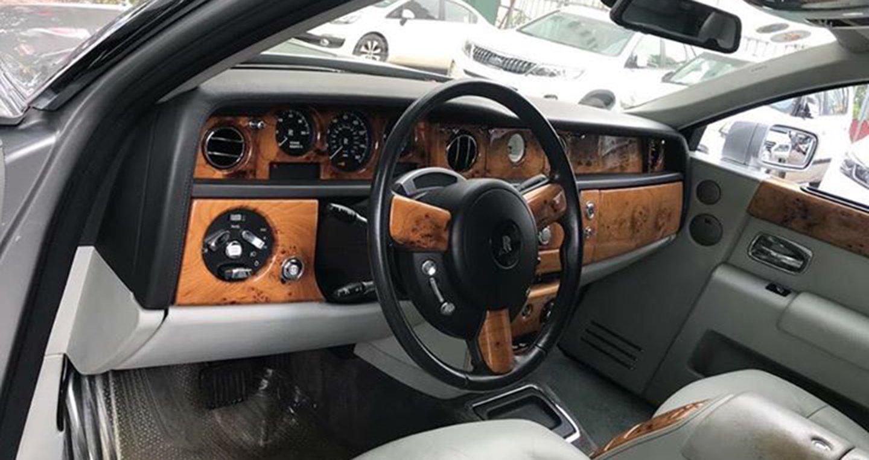 Khải Silk biến mất bí ẩn, rao bán Rolls-Royce Phantom một thời đình đám-4