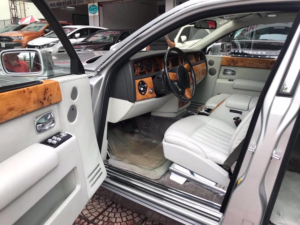 Khải Silk biến mất bí ẩn, rao bán Rolls-Royce Phantom một thời đình đám-7