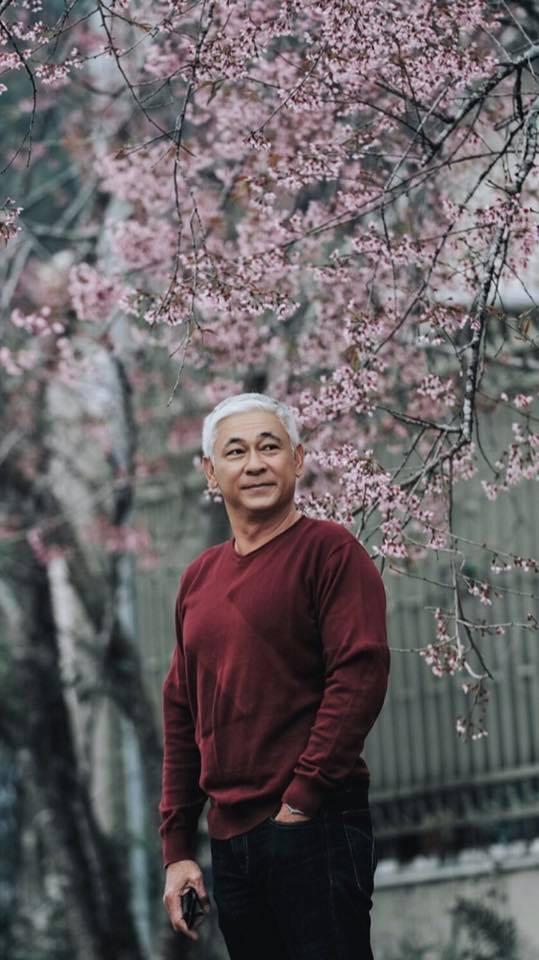 Đời tư kín tiếng của diễn viên Nguyễn Văn Tùng - người kiêm vệ sĩ bảo vệ các ngôi sao nổi tiếng-22