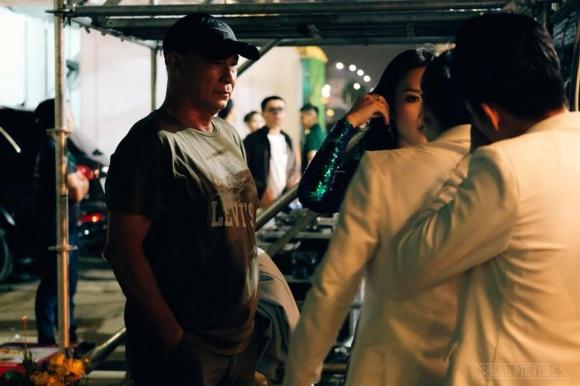 Đời tư kín tiếng của diễn viên Nguyễn Văn Tùng - người kiêm vệ sĩ bảo vệ các ngôi sao nổi tiếng-19