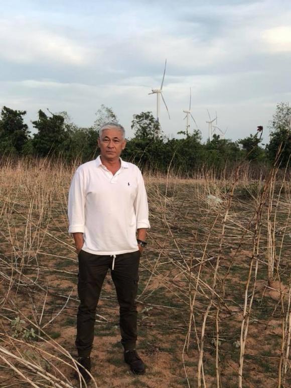 Đời tư kín tiếng của diễn viên Nguyễn Văn Tùng - người kiêm vệ sĩ bảo vệ các ngôi sao nổi tiếng-29