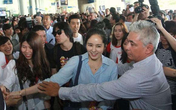Đời tư kín tiếng của diễn viên Nguyễn Văn Tùng - người kiêm vệ sĩ bảo vệ các ngôi sao nổi tiếng-12