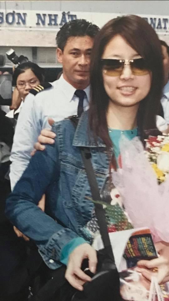 Đời tư kín tiếng của diễn viên Nguyễn Văn Tùng - người kiêm vệ sĩ bảo vệ các ngôi sao nổi tiếng-9