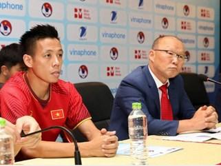 HLV Park Hang Seo chịu áp lực sau thành công ở sân chơi châu Á?
