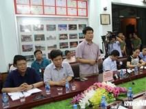 Chấm thẩm định ở Lạng Sơn: 8 bài thi bị giảm điểm, kiểm điểm tổ chấm Ngữ văn