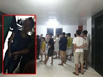 Video: Toàn cảnh nghi án mẹ sát hại con và cháu rồi tự tử bất thành ở Hà Nội