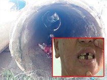 Vụ cô gái bị tra tấn như thời trung cổ: Vứt người làm thuê vào ống cống chờ chết