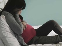 Mẹ bầu trẻ từng muốn đấm vào bụng, trở thành