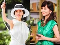 64 tuổi mà trông như thiếu nữ, Vị Quan Âm đẹp nhất màn ảnh Hoa Ngữ có bí quyết gì?