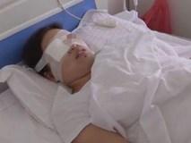 Phẫu thuật lấy khối u trên mắt bệnh nhân, bác sĩ giật mình khi bỗng thấy nó chuyển động
