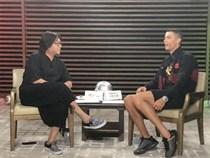 MC Trung Quốc bức xúc vụ Cristiano Ronaldo bỏ về giữa buổi phỏng vấn