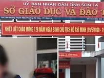 Video: Dân Sơn La bức xúc về nhiều trường hợp điểm thi cao bất thường