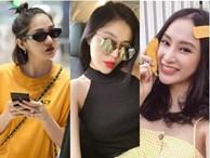 7 cô nàng sành điệu nhất Vbiz sẽ cho bạn biết đâu mới là màu son hot nhất năm nay