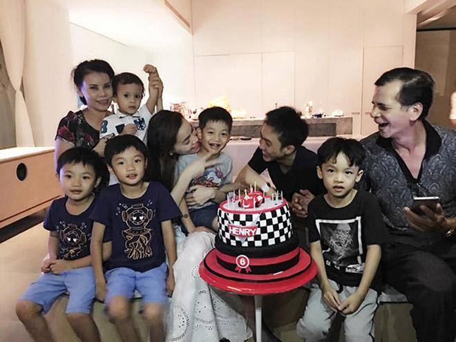 3 cặp sao Việt bị gia đình phản đối năm nào giờ đã đường ai nấy đi-18