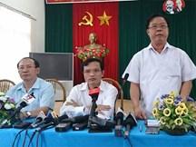 Công bố kết quả rà soát điểm thi ở Sơn La: Phó Giám đốc và 4 cán bộ tham gia sửa điểm ở Sơn La