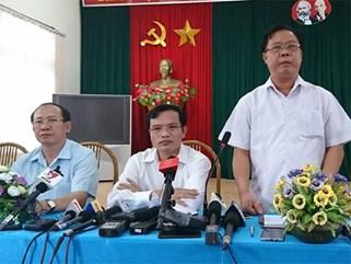 Công bố kết quả rà soát điểm thi ở Sơn La: Phó Giám đốc và 4 cán bộ tham gia sửa điểm