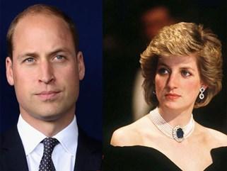 Lời hứa cảm động của William dành cho Công nương Diana: