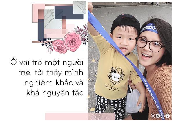 My sói Thu Quỳnh: Không dám nhận mình lột xác thành công sau khi làm mẹ đơn thân-5