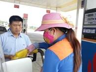 Quyết định mới về giá xăng dầu