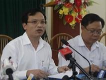 """Phó Giám đốc Sở GDĐT và 4 cán bộ đã """"thao túng"""" kết quả thi THPT quốc gia của Sơn La như thế nào?"""