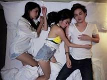 Tình yêu không có lỗi, lỗi ở chàng trai ăn nằm với bạn thân người yêu còn trơ trẽn nói yêu bạn gái nhiều hơn
