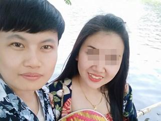 Cô gái bị người yêu 7 năm dùng mũ bảo hiểm đánh bầm dập lên tiếng, kẻ bạo hành đã bị bắt để thẩm vấn
