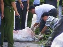 Thi thể trong bao tải ở rừng cao su: Nạn nhân là nữ, đã chết nhiều ngày