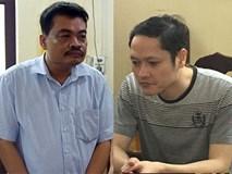 Lời đối chất của 2 người trong vụ nâng điểm thi ở Hà Giang mâu thuẫn