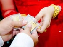 """Anh chị ly dị, chị dâu đòi số vàng cưới bố mẹ đẻ cho, em chồng lên hỏi ý kiến liền bị """"ném đá"""" tới tấp"""