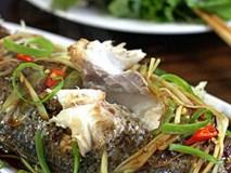 Cách làm cá hấp bia ngon ngọt, nóng hổi thơm nức mũi để cả nhà