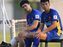 Công Phượng chấn thương, U23 Việt Nam tập buổi đầu ở PVF