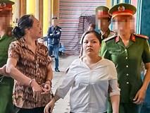 Những tử tù xin được hiến xác, hiến tạng phục vụ cho y học