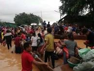 Bầu Đức: Sẽ có trực thăng đưa công nhân HAGL từ Lào về VN