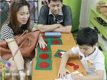 20 việc giáo viên tiểu học khuyên cha mẹ nên làm trong ngày đầu tiên con vào lớp 1