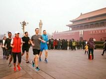 Bị cấm hoạt động, Facebook bất ngờ mở công ty con tại Trung Quốc