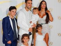 Fabregas đãi tiệc cưới, Messi và hàng loạt ngôi sao bóng đá đến chúc mừng