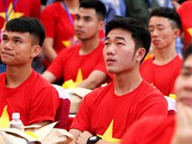 Chủ nhà Indonesia vào bảng đấu có 5 đội ở môn bóng đá nam ASIAD 2018