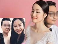 Rò rỉ ảnh mặc váy cưới của Top 10 Hoa hậu Việt Nam 2014 - Võ Hồng Ngọc Huệ, từng bị tố 'giật chồng'?